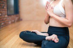 Uprawianie sportu w trakcie menstruacji